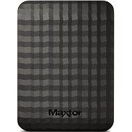 """Maxtor 2.5"""" M3 Portable 1TB fekete - Külső merevlemez"""