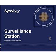 Synology licenccsomag 8 kamerához - Szoftver