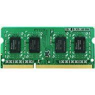 Synology RAM 4GB DDR3L-1866 SO-DIMM 204pin 1.35V - Rendszermemória
