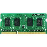 Synology RAM 4GB DDR3L-1866 SO-DIMM 204pin 1.35V - Rendszermemória