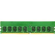 Synology RAM 16GB DDR4-2400 ECC unbuffered DIMM 288pin 1.2V - Rendszermemória
