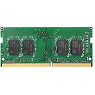 Synology RAM 4GB DDR4-2666 nem ECC nélküli, nem pufferelt SO-DIMM 260pin 1.2V - RAM memória