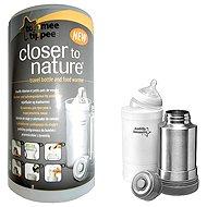 Termosz és cumisüveg melegítő utazáshoz C2N - Üvegmelegítő
