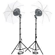 Terronic Basic Hobby 500/500 KIT állandó világítás - Fotómegvilágítás