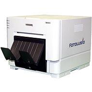 DNP FOTOLUSIO DS-RX1 - Hőszublimációs nyomtató