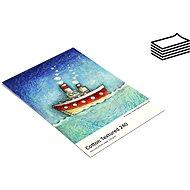 FOMEI Jet Portrait Matt 230 A4/50 - Fotópapír
