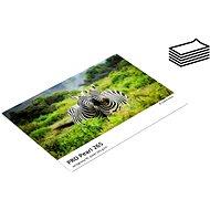 Fomei Jet Pro Pearl 265 A4 / 5 - Tesztcsomag - Fotópapír