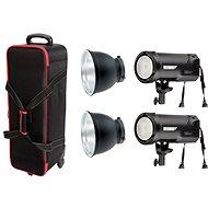Fomei Digitalis Pro T600 Kit 2x600 - Stúdióvilágítás
