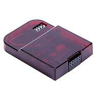 Fomei TR - 16 RFD, 2,4 GHz-es, 16 csatornás rádiós vevőkészülék - Vevő