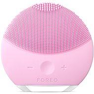 FOREO LUNA mini 2 arctisztító kefe Pearl Pink - Bőrtisztító kefe