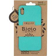 Forever Bioio iPhone XS Max készülékhez matt - Mobiltelefon hátlap