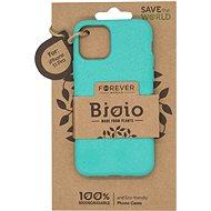 Forever Bioio  iPhone 11 készülékhez matt - Telefon hátlap
