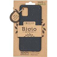 Forever Bioio Samsung Galaxy A51-hez fekete - Mobiltelefon hátlap