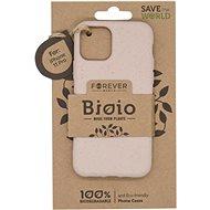 Forever Bioio az iPhone 11 Pro számára, rózsaszín - Telefon hátlap