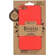 Forever Bioio iPhone 6 Plus-hoz piros - Telefon hátlap