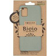 Forever Bioio a Samsung Galaxy A51-hez zöld - Mobiltelefon hátlap
