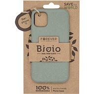 Forever Bioio iPhone 11 készülékhez zöld - Mobiltelefon hátlap