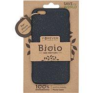 Forever Bioio iPhone 6 Plus-hoz fekete - Telefon hátlap