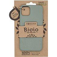Forever Bioio az iPhone 11 Pro Max készülékhez zöld - Mobiltelefon hátlap