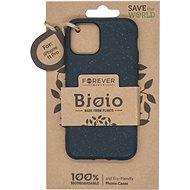 Forever Bioio iPhone 11 Pro-hoz fekete - Telefon hátlap