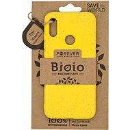 Forever Bioio Xiaomi Redmi Note 7 készülékhez sárga