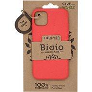 Forever Bioio iPhone 11-hez, piros - Telefon hátlap