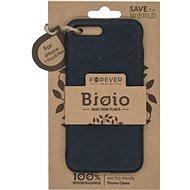 Forever Bioio iPhone 7 Plus / 8 Plus készülékhez fekete - Telefon hátlap