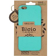 Forever Bioio az iPhone 6 Plus számára, menta - Telefon hátlap