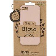 Forever Bioio iPhone 7/8 / SE (2020) számára rózsaszín - Telefon hátlap
