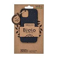 Forever Bioio Apple iPhone 12 mini-hez, fekete - Telefon hátlap