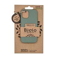 Forever Bioio Apple iPhone 12 mini-hez, zöld - Telefon hátlap