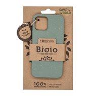 Forever Bioio Apple iPhone 12/iPhone 12 Pro-hoz, zöld - Telefon hátlap
