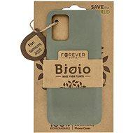 Forever Bioio Samsung A02S-hez, zöld - Mobiltelefon hátlap