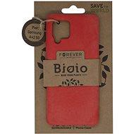 Forever Bioio Samsung A42 5G készülékhez piros - Mobiltelefon hátlap