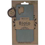 Forever Bioio Samsung A42 5G zöldhöz - Mobiltelefon hátlap