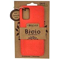 Forever Bioio Samsung A02S piroshoz - Mobiltelefon hátlap
