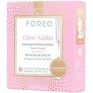 FOREO UFO - Glow Addict maszk, 6 csomag - Arcpakolás