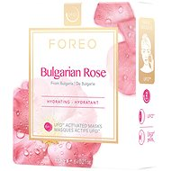 FOREO Bulgarian Rose - Arcpakolás