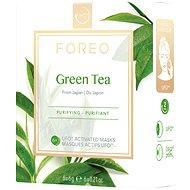 FOREO Green Tea - Arcpakolás