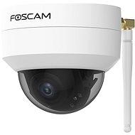 FOSCAM 4MP 4X dual band Dome Camera - IP kamera