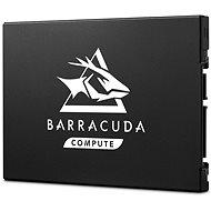 Seagate Barracuda Q1 480GB - SSD meghajtó