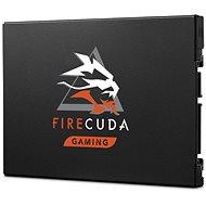 Seagate FireCuda 120 500GB - SSD meghajtó