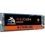 Seagate FireCuda 510 SSD 2TB - SSD meghajtó