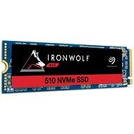 Seagate IronWolf 510 480GB - SSD meghajtó