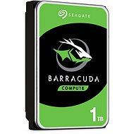 Seagate BarraCuda 1TB - Merevlemez