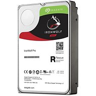 Seagate IronWolf Pro 10TB - Merevlemez