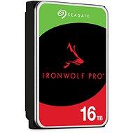 Seagate IronWolf Pro 16TB CMR - Merevlemez