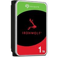 Seagate IronWolf 1TB CMR - Merevlemez