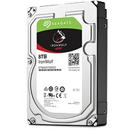 Seagate IronWolf 8TB - Merevlemez