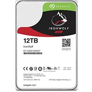 Seagate IronWolf 12TB - Merevlemez